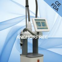 Beauty Machine Q-Switched Nd: Yag Laser for Tattoo Removal