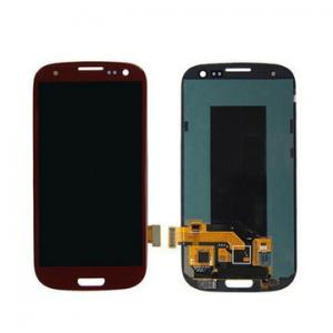 China Sumsung Galaxy S3 LCD-Touch Screen-Digitizer-Assembly-Replacement-Repair on sale