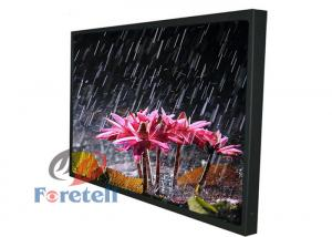 China Customizable LCD Video Wall System Tv Display Wall For Restaurant And Hotel on sale