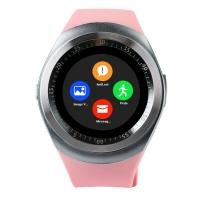G3 Girls Android Wear Smartwatch , Android Compatible WatchMicro Sim Card