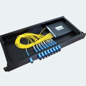 China CWDM in 1U 19inch Rack Mount (16-CH) (CWDM/OADM module) on sale