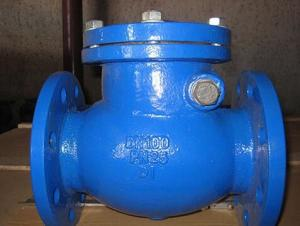 China Swing Type Check Valve on sale