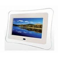 22 Inch Digital Wifi Photo Frame , Bluetooth Smart Digital Picture Frame