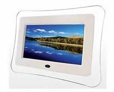 China 22 Inch Digital Wifi Photo Frame, Bluetooth Smart Digital Picture Frame on sale