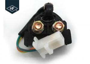 China Black 12V DC Other Motorcycle Parts For YAMAHA YFM600 ATV GRIZZLY 600 on sale