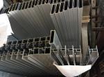 Industrial Aluminium Channel Profiles 30x30 Aluminum Alloy 6063-T5  Grade