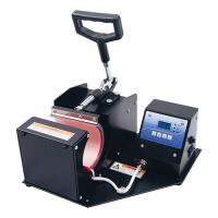 Mini Mug Press Machine