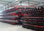 Copper Coated OCTG Casing And Tubing Oil Country Tubular Goods For Oil Wells