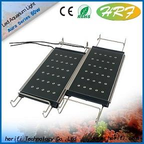 China super bright 55*3 marine aquarium led light on sale