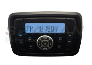 China 12V 180W Marine Audio Equipment Waterproof Marine Stereo radio Receiver on sale