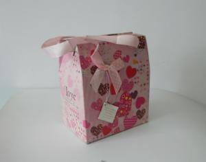 China paper gift bag for children gifts on sale