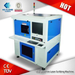 China Wuhan Gosun LED Sapphire laser scribing machine/gemstone/jewel/bijou scribing/ laser scribing machine/wave-length 355nm on sale