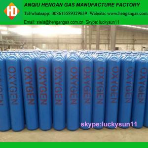 industrial oxygen cylinders price for sale – Gas cylinder