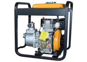China Small Portable Diesel Generators Water Pump Generator 2 Inch 3 Inch 4 Inch Hand Start on sale
