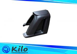 China Lighting Design CNC Plastic Prototype Servicee ABS Water Plating High Polish Mould on sale