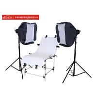 Digital Continuous Studio Still Photography Lighting Kits I