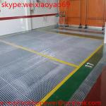 metal grid walkway/aluminum grating suppliers/aluminum grate mesh/safety grating/steel grate sheet