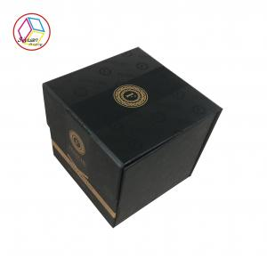 China Square Jewelry Gift Boxes For Bracelets Recyclable Feature Eco - Friendly on sale