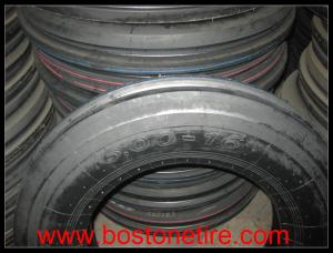 China 6.00-16-6PR Farm Tractor front tires on sale