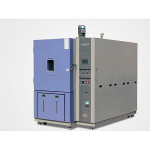 China KU-576L High Precisiona Attitude Testing Chamber With Touch Screen Controller on sale
