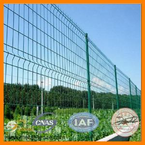 Different types of metal fences for sale – Wire Mesh Fence ...