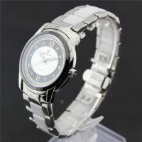 Japan movt men ceramic watches , stainless steel and sapphire glass