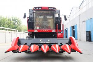 China 4YZL-6(3900) Grain Harvester on sale