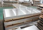 AISI 300 Series 304 Stainless Steel Sheet , 2B Finish SS 304 Plate