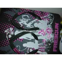 Fashion Men EVA Foam Sheet ,  Flip Flop Rubber Sole Sheet 15MM Thickness