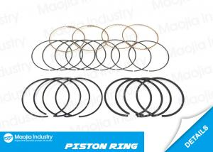 China Chevrolet Geo Metro Sprint Engine Piston Ring Auto Parts , Low Friction Piston Rings on sale