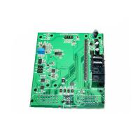 Prototype PCB Service Electronic Printed Circuit Board For Robot Vacuum Cleaner