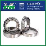 China High Performance Taper Roller Bearing For Excavator Swing Motor 32206 wholesale