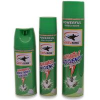 off mosquitoes cockroaches flying insects crawling insects killer aerosol spray