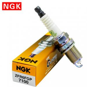 Set of 4 NGK 7100 ZFR6FGP G-Power Spark Plugs Made in Japan GENUINE SAME DAY SHI