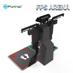 China Durable Indoor Vr Headset Simulator , Head Mount Displays Gear Vr Simulator on sale