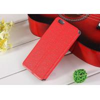 Wallet PU Iphone Leather Case With Oracle Pattern / Iphone 6 Case With Stand Function