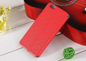 China Wallet PU Iphone Leather Case With Oracle Pattern / Iphone 6 Case With Stand Function on sale