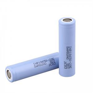 China original 18650-29E samsung 2900mah 3.7v battery on sale
