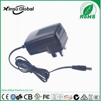 China China Wholesale AC to DC power adapter 12V 1.5A for cctv Christmas decoration on sale