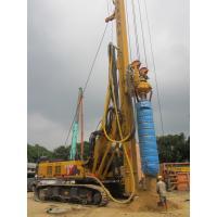 XCMG XR150L/XR180DIV/XR220DIV multi-function drilling machine