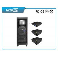 Rack Mountable Uninterruptible Power Supply with 19 Inch 2U 3U Height for Severs / Data Rooms