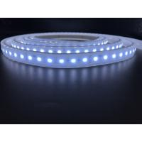China IP68 waterproof colored led light strips for landscape and tunnel on sale