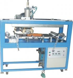 China heat transfer press machine on sale