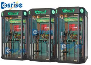 China Multilingual Commercial Karaoke Machine Exquisite Comfort Space Smart Pay on sale