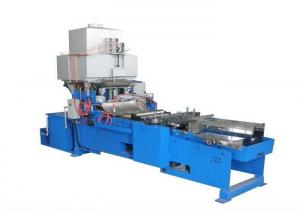 China Horizontal Cutting And High Pot Battery Grid Casting Machine on sale