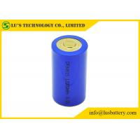 CR34615 D Size Lithium Manganese Dioxide Battery limno2 battery 3.0V lithium battery CR34615