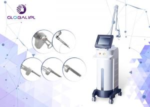 China CE Standard CO2 Fractional Laser Machine For Scars Removal Vaginal Tightening on sale