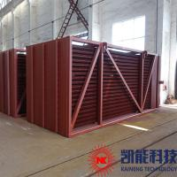 China Exhaust Boiler Economizer / Gas Economizer In Thermal Power Plant ISO on sale