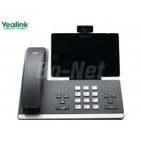 Smart Media HD Audio Video Calling IP Cisco Phone System New Original Yealink SIP-T58V
