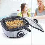 8 in 1 New Multipurpose food pot cooker National electric stir fry multi cooker